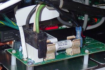 Balboa GS510SZ spa cablage pompe 2