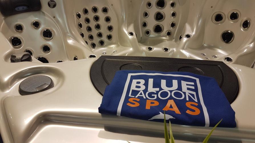 Blue Lagoon Spas