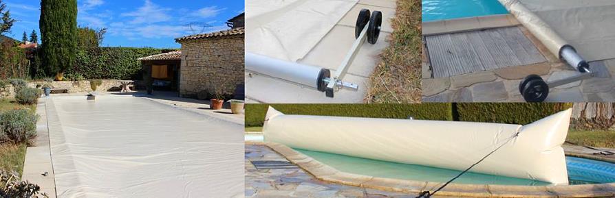 couverture automatique de protection pour piscine 4 saisons sur le blog nouveaut s piscines et spas. Black Bedroom Furniture Sets. Home Design Ideas