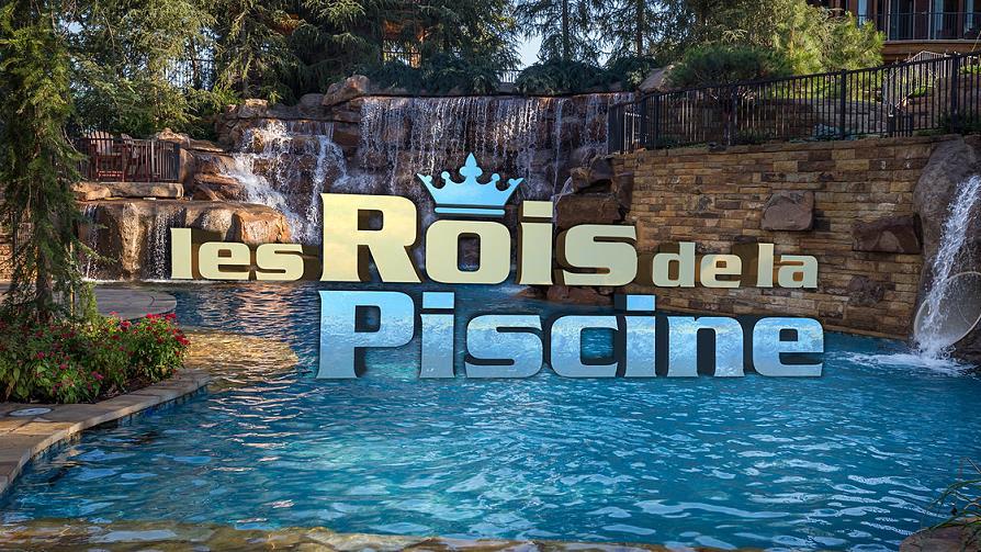 Les rois de la piscine émission 6ter