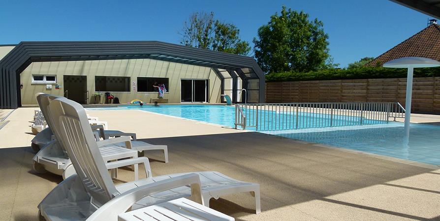 Liner piscine réalisation finale