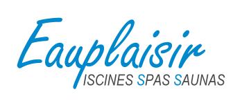 Logo Eauplaisir piscines