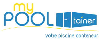 My Pool-tainer logo