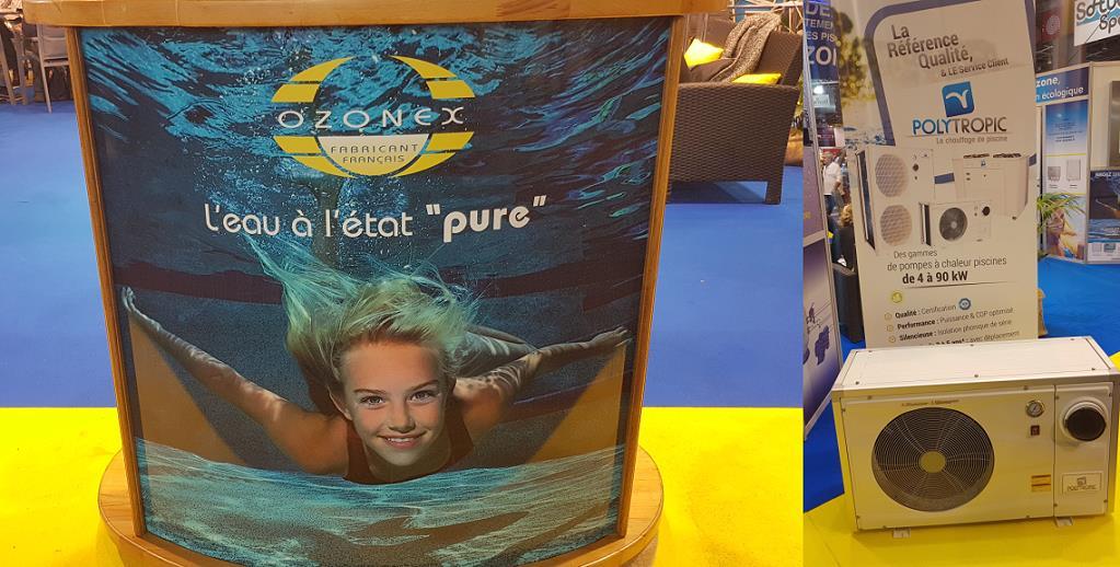 Ozonex Foire de Paris 2017
