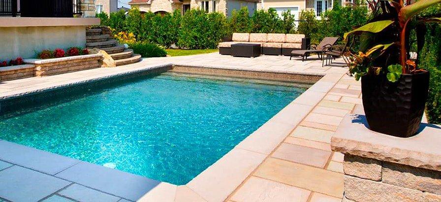 Tarif piscine creusee co t et tarif de la pose et l - Le prix d une piscine creusee ...