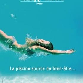 Blog des nouveaut s piscines et spas par eauplaisir for Salon bien etre paris