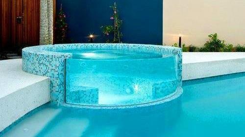 Le plus beau spa du monde