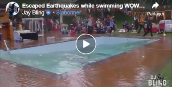 Vidéos de piscines les plus vues